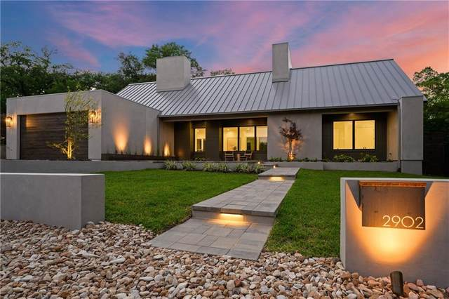 2902 Oak Park Dr, Austin, TX 78704 (#1566192) :: First Texas Brokerage Company