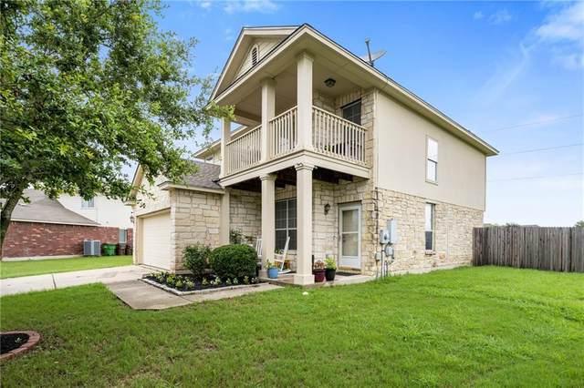 13408 Dwight Eisenhower Ct, Manor, TX 78653 (#1566342) :: R3 Marketing Group