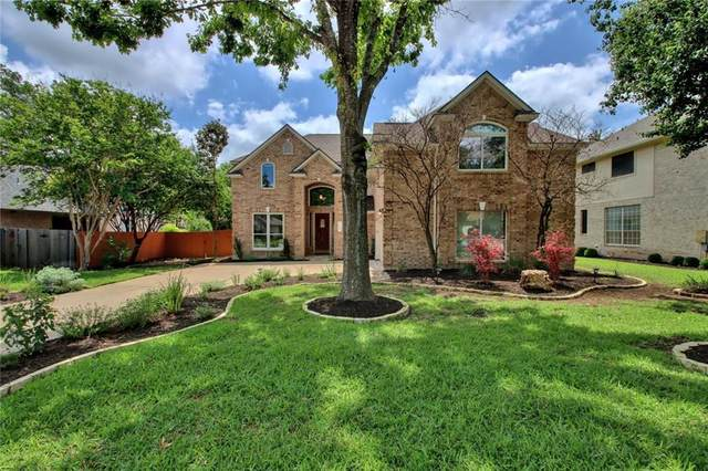 19213 Luedtke Ln, Pflugerville, TX 78660 (#1566673) :: Papasan Real Estate Team @ Keller Williams Realty