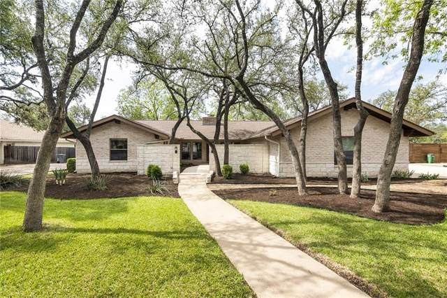 11522 Spicewood Pkwy, Austin, TX 78750 (#1566826) :: Lancashire Group at Keller Williams Realty