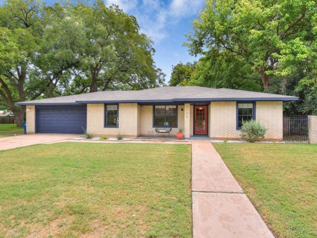 7105 Gunnison Pass, Austin, TX 78724 (#1566993) :: The Perry Henderson Group at Berkshire Hathaway Texas Realty
