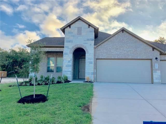 2416 Soprano Way, Round Rock, TX 78681 (#1567003) :: Douglas Residential