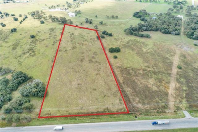 +/- 10 acres E Highway 290, Giddings, TX 78942 (#1567069) :: Zina & Co. Real Estate