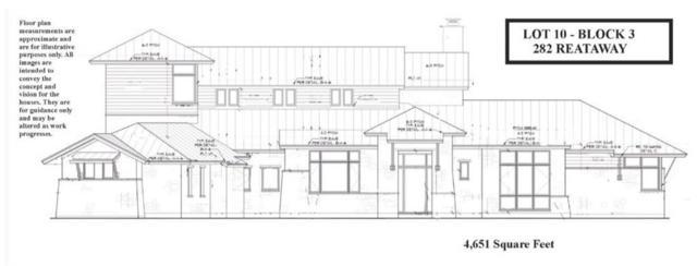 282 Reataway St, Dripping Springs, TX 78620 (#1568279) :: Watters International