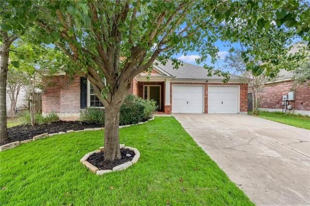 11532 Sunny Creek Ln, Manor, TX 78653 (#1568557) :: Papasan Real Estate Team @ Keller Williams Realty