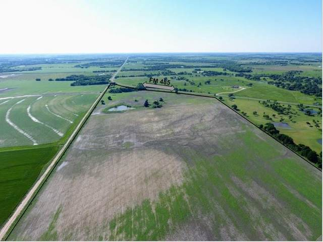 TBD Fm 485, Cameron, TX 74520 (#1568793) :: The Perry Henderson Group at Berkshire Hathaway Texas Realty