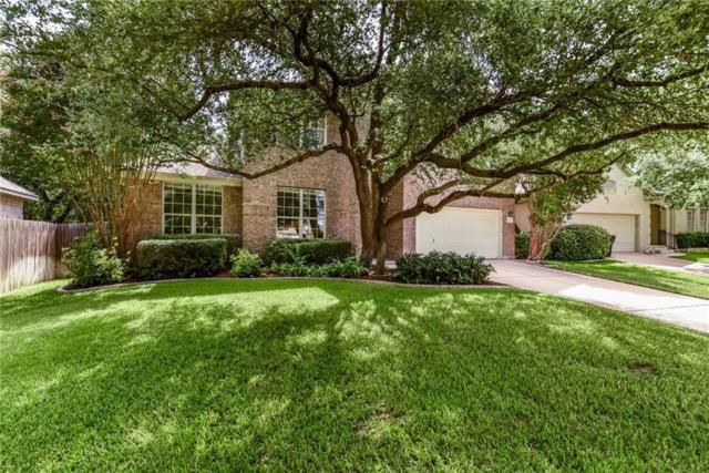 12708 Burks Cv, Austin, TX 78732 (#1568857) :: Austin Portfolio Real Estate - The Bucher Group