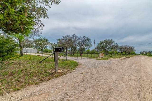 456 Cr 201, Brady, TX 76825 (#1569384) :: RE/MAX IDEAL REALTY