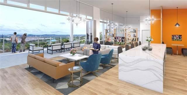4229 N Fm 620 Rd #235, Lakeway, TX 78734 (#1569403) :: Azuri Group   All City Real Estate