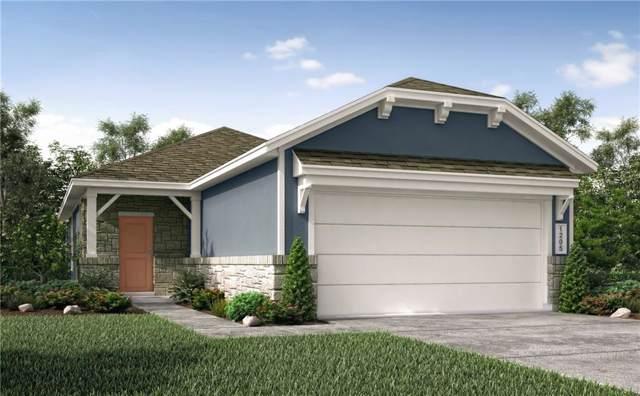 1112 Kimblewick Dr, Georgetown, TX 78626 (#1569415) :: Zina & Co. Real Estate