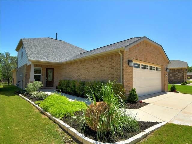 308 Hobby St, Georgetown, TX 78633 (#1570021) :: Lauren McCoy with David Brodsky Properties