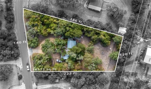 16001 La Hacienda Dr, Austin, TX 78734 (#1570322) :: Ana Luxury Homes