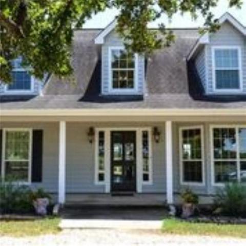 165 Santa Rita Rd, Dale, TX 78616 (#1570364) :: Realty Executives - Town & Country