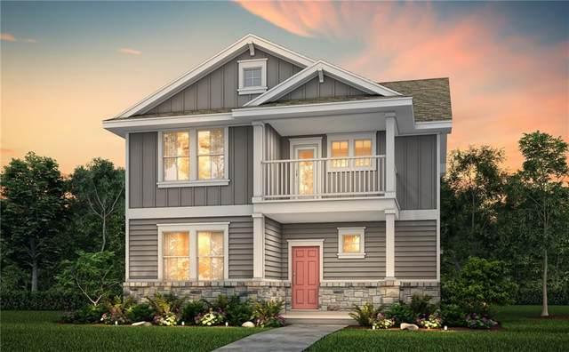 1825 Harvest Knoll Ln, Leander, TX 78641 (MLS #1570717) :: Vista Real Estate
