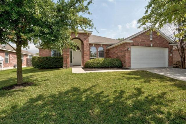 2117 Pearson Way, Round Rock, TX 78665 (#1570947) :: The Heyl Group at Keller Williams
