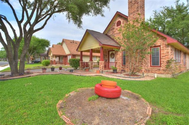16907 Ardisia Dr, Pflugerville, TX 78660 (#1571016) :: The Heyl Group at Keller Williams