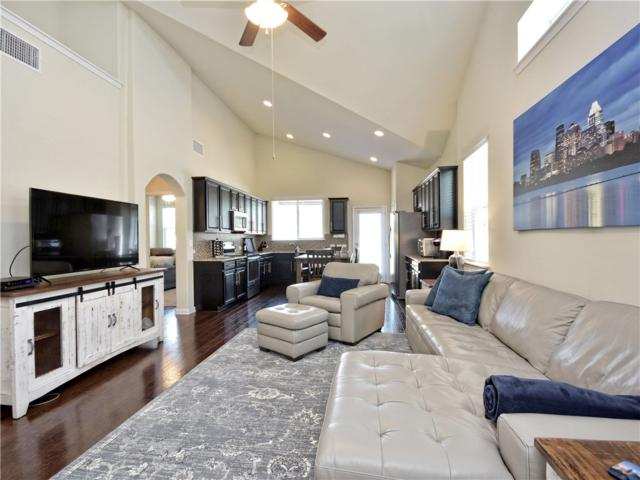 711 Rolling Oak Dr #108, Round Rock, TX 78664 (#1571268) :: The ZinaSells Group