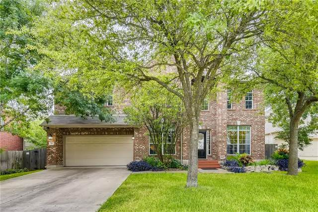 710 House Wren Loop, Pflugerville, TX 78660 (#1572383) :: The Summers Group