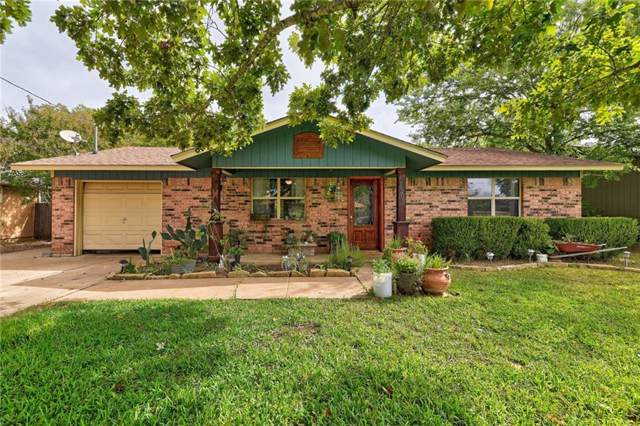 2303 Smith Branch Blvd, Georgetown, TX 78626 (#1573005) :: The Perry Henderson Group at Berkshire Hathaway Texas Realty