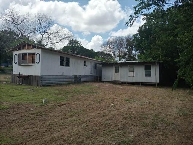 8508 Yaupon Springs Cir, Austin, TX 78737 (#1573075) :: The Perry Henderson Group at Berkshire Hathaway Texas Realty