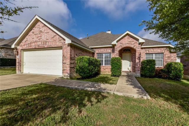 3904 Links, Round Rock, TX 78664 (#1573319) :: Watters International