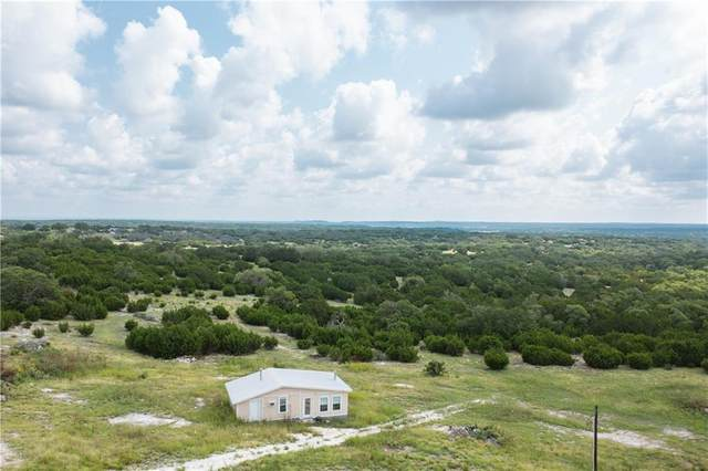 177 Honig Road, Harper, TX 78631 (#1573366) :: Papasan Real Estate Team @ Keller Williams Realty