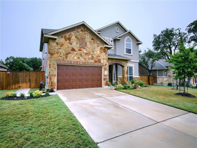 3938 Sansome Ln, Round Rock, TX 78681 (#1573475) :: Amanda Ponce Real Estate Team
