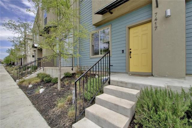 7417 Pantherpaw St, Austin, TX 78757 (#1574334) :: The Smith Team