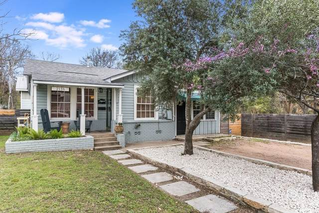 2116 Oxford Ave, Austin, TX 78704 (#1574340) :: The Perry Henderson Group at Berkshire Hathaway Texas Realty