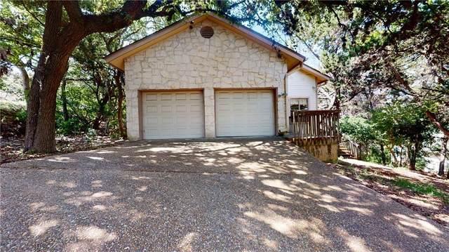 6107 Mountain Villa Dr, Austin, TX 78731 (#1574529) :: Tai Earthman | Keller Williams Realty