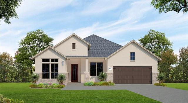 621 Rancho Sienna Loop, Georgetown, TX 78628 (#1574711) :: The ZinaSells Group