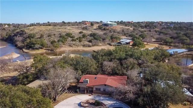 604 Sandy Harbor Dr, Horseshoe Bay, TX 78657 (#1574999) :: Watters International
