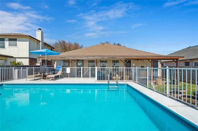 1500 Lochaline Loop, Pflugerville, TX 78660 (#1575172) :: The Summers Group