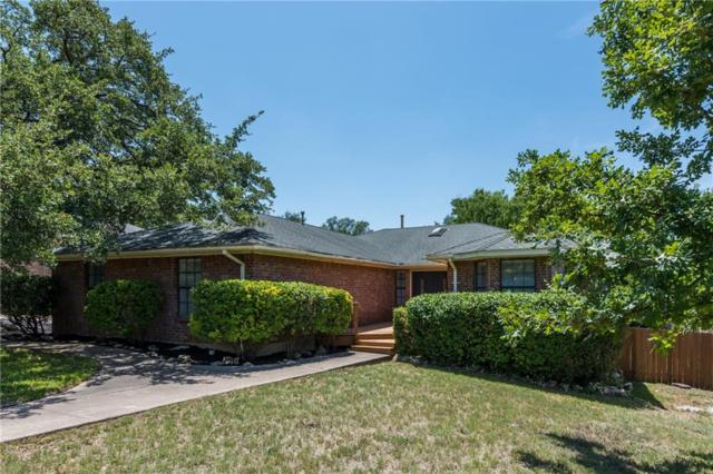 201 Norwood St W, Georgetown, TX 78628 (#1575206) :: RE/MAX Capital City