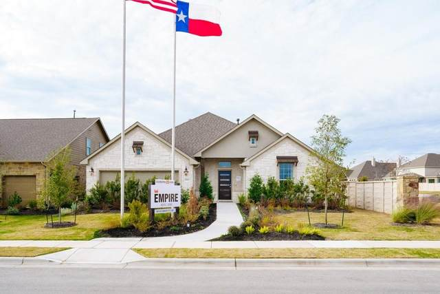 20420 Crested Caracara Ln, Pflugerville, TX 78660 (#1575492) :: Papasan Real Estate Team @ Keller Williams Realty