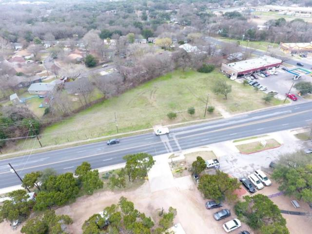 7809 S 1st St, Austin, TX 78745 (#1575663) :: Realty Executives - Town & Country