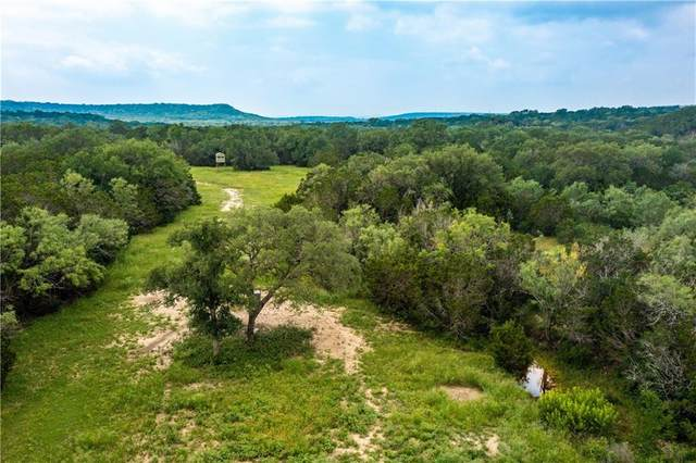 5991-5999 Mormon Mill Rd Ctr, Marble Falls, TX 78654 (#1575667) :: Zina & Co. Real Estate