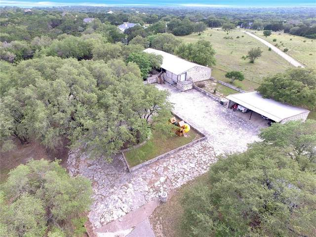 764 Quail Ridge Rd, Salado, TX 76571 (#1575668) :: Papasan Real Estate Team @ Keller Williams Realty