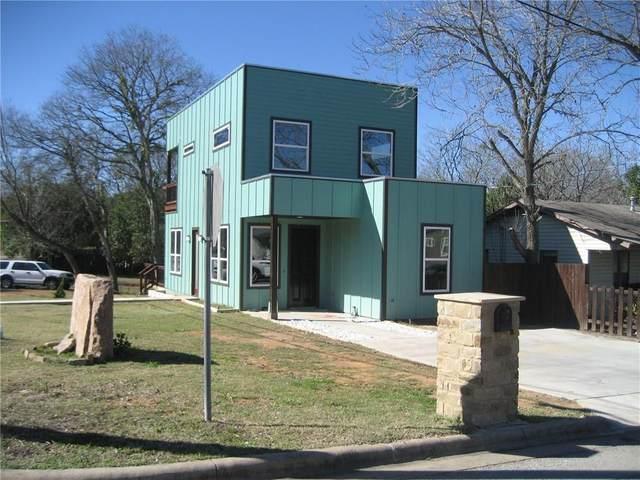 819 Chihuahua St, Lockhart, TX 78644 (MLS #1576420) :: Vista Real Estate