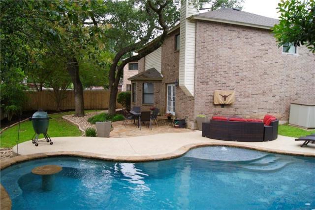 1402 Chalk Ln, Cedar Park, TX 78613 (#1576634) :: Ben Kinney Real Estate Team