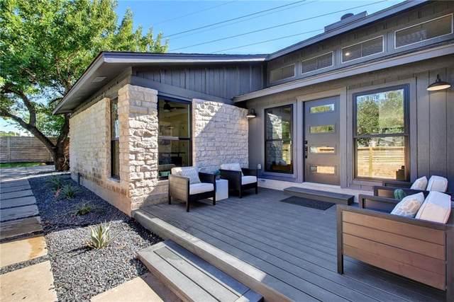 5903 North Hampton Dr, Austin, TX 78723 (#1576890) :: Papasan Real Estate Team @ Keller Williams Realty