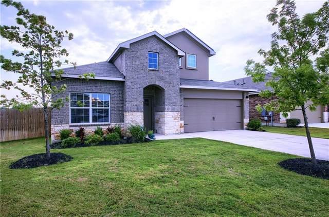 1614 Autumn Sage Ct, Round Rock, TX 78664 (#1577192) :: RE/MAX Capital City