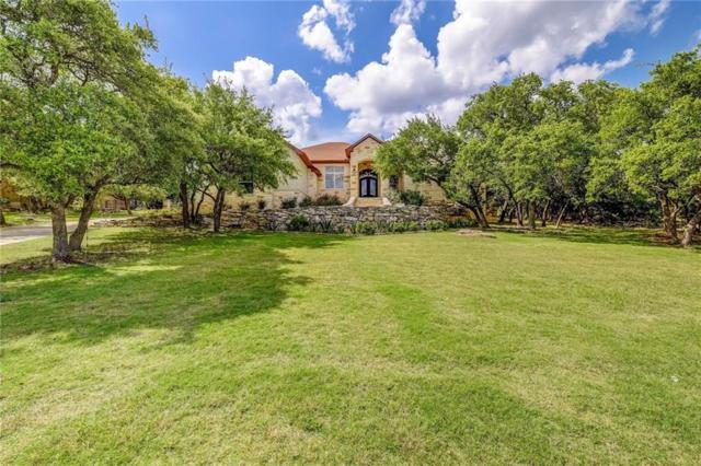 325 Chadwick Dr, Georgetown, TX 78628 (#1578499) :: Papasan Real Estate Team @ Keller Williams Realty