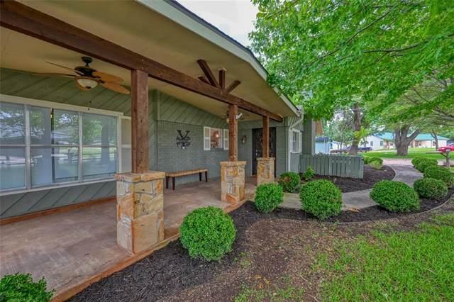 106 Apache Trl, Kingsland, TX 78639 (#1578990) :: Papasan Real Estate Team @ Keller Williams Realty