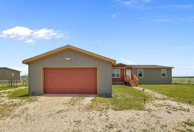 4313 County Road 406, Taylor, TX 76574 (#1579063) :: Tai Earthman   Keller Williams Realty