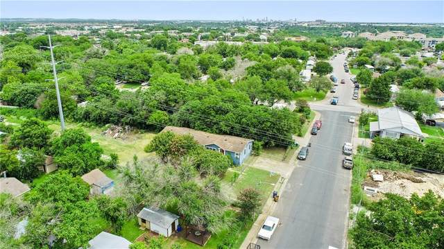 6738 Elm Creek Dr, Austin, TX 78744 (#1579268) :: Papasan Real Estate Team @ Keller Williams Realty