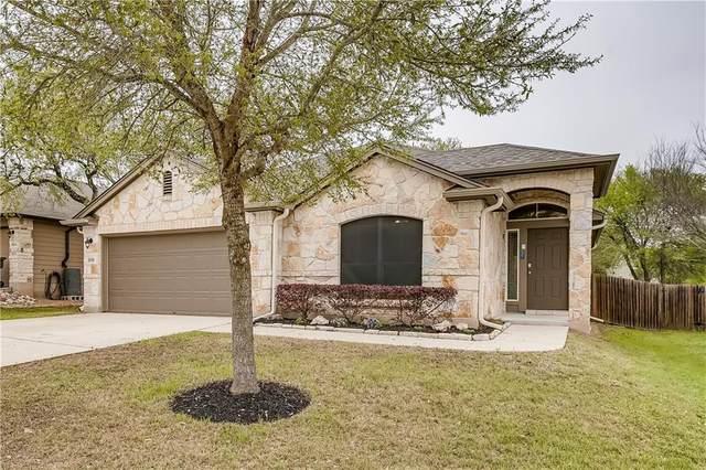 2010 Ridge View Dr, San Marcos, TX 78666 (#1579417) :: Papasan Real Estate Team @ Keller Williams Realty