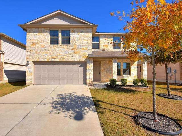 1200 Plateau Trl, Georgetown, TX 78626 (#1580251) :: 12 Points Group