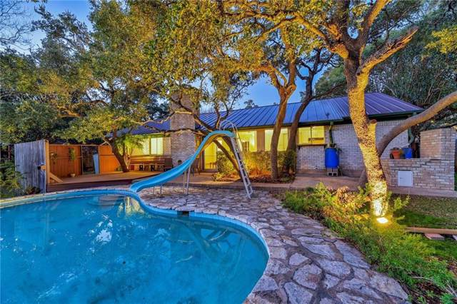 7107 Stone Ledge Cir, Austin, TX 78736 (#1580515) :: The Perry Henderson Group at Berkshire Hathaway Texas Realty