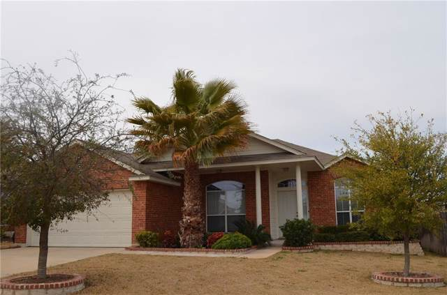 3208 Clinton Pl, Round Rock, TX 78665 (#1580851) :: The Heyl Group at Keller Williams